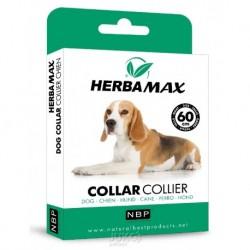 Herba Max Dog collar 60cm antiparazitní obojek-13413