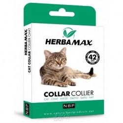 Herba Max Cat collar 42cm antiparazitní obojek-13415