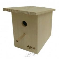 Venkovní hnízdící budka (otvor pr. 2,5 cm)-13476