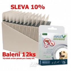 Max Biocide Collar Dog antiparazitní obojek, pes 75 cm (12 ks) SLEVA 10 % !CZ!
