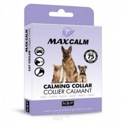 Max Calm Collar Dog zklidňující obojek proti stresu, pes