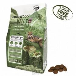 Dog&Dog Wild Regional Forest 2kg-13651 - Exp 1/2019