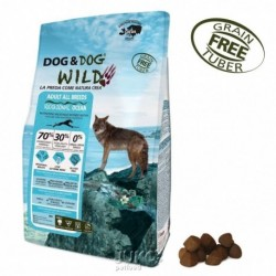 Dog&Dog Wild Regional Ocean 12kg-13654