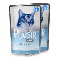 Plaisir Care Cat kapsička 85g Urinary-13664