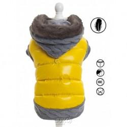 Doublemix obleček žlutý 50cm – 4857C