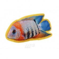 Odolná hračka 3Dtisk-Ryba Kančík 28x16cm-14087