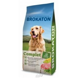 BROKATON dog COMPLETE 4kg-14161