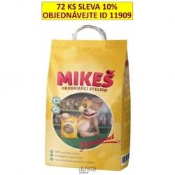 MIKEŠ standard NATURAL 10kg-hrudkující-1852