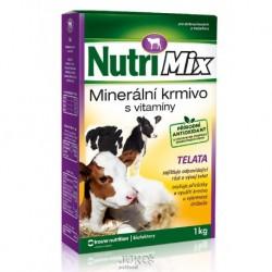 Nutri Mix TELE 1 kg