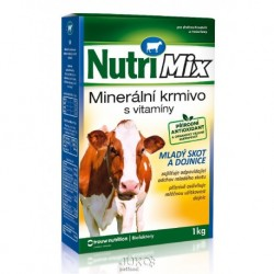 Nutri Mix DOJNICE 1kg-2340