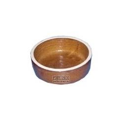 Miska keramická-JEDNODUCHÁ-0,5lt/pr.15cm-6074