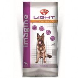 Imagine dog LIGHT 3kg-6182-Z - Expirace 5/2020-Sleva 25%