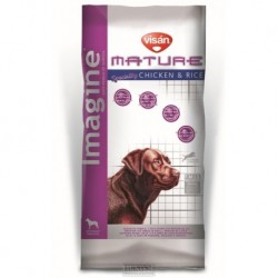 Imagine Dog Mature Senior 3 kg