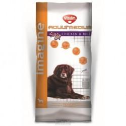 Imagine Dog Adult Medium 12,5 kg