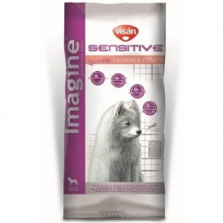 Imagine Dog Sensitive Losos 12,5 kg