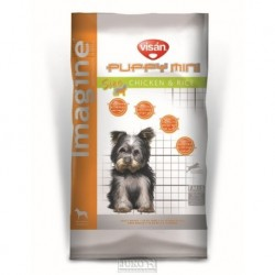 Imagine dog PUPPY MINI 1kg-8780-Z