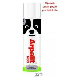 ARPALIT šampon Antiparazitní s bambusem 250ml-9380-!CZ!