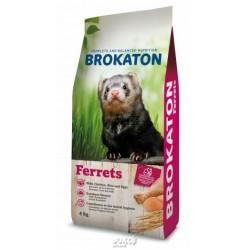 FERRETS BROKATON 4kg pro fretky-9433