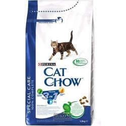 Purina Cat chow Special Care 1,5 kg