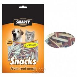 Snack MINI CHICKEN&LIVER,FISH STICK 70g-9389