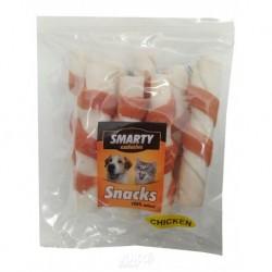 Snack Chicken & Cowhide 250g-13037