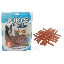 Snack Duck&Sweet Potato Stick 250g-14062