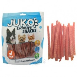 Snack Duck Strips 250g-14064