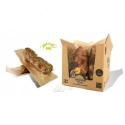 Serrano Half Mega Meaty Ham Bone - poloviční obří šunková kost cca 550 g (2 ks)