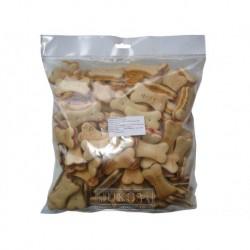 Plněné kostičky sušenky 1 kg