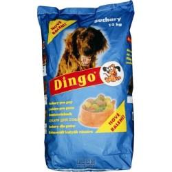 DINGO suchary 13kg NEBAREVNÉ-3719