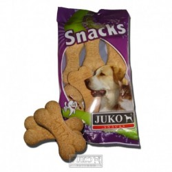 BISKO FOOD JUKO 100g-vanilková kostička-7600