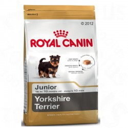 Royal canin Breed Yorkshire Junior