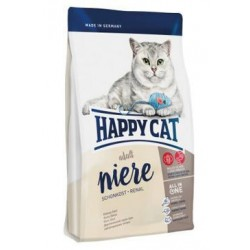 Happy Cat Supr.Adult Fit&Well Diet Ledviny