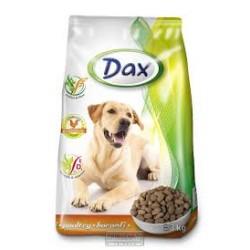 Dax Dog granule drůbeží 3 kg
