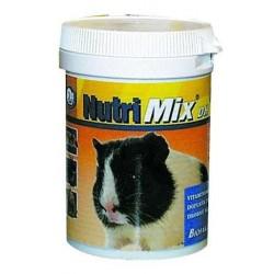 Nutri Mix DH-drobní hlodavci 70g-tablet-250