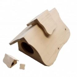 """Domek """"TYROL"""" - králík-14043"""