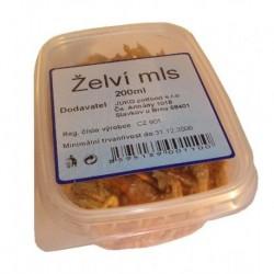Želví mls - vodní živočichové 200 ml