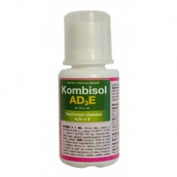 Tekutý Kombiol AD3E 30 ml