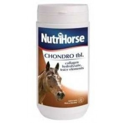 Nutri Horse CHONDRO, tablety 1 kg