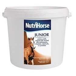 Nutri Horse JUNIOR 1 kg