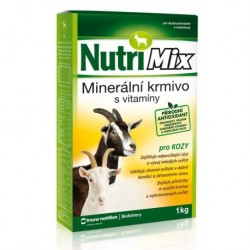 Nutri Mix pro KOZY 1kg-14152