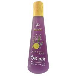 GILLS šampon OILCARE SOFTNESS 300ml-2263G
