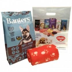 Banters Balíček pro štěně MALA rasa-14761