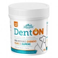 Nomaad DentON (De-Plague) 100g-redukce zubního kamene-14156