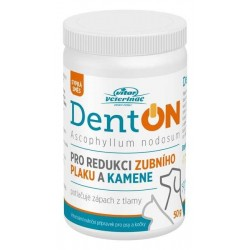 Nomaad DentON (De-Plague) 50g-redukce zubního kamene-14155