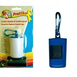 Zásobník hygienických sáčků VÁLEC-0185C