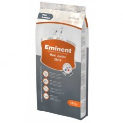 Eminent dog JUNIOR MAXI 15kg -7558