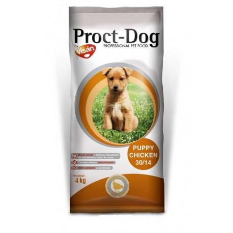 Proct-Dog Puppy Chicken 4 kg