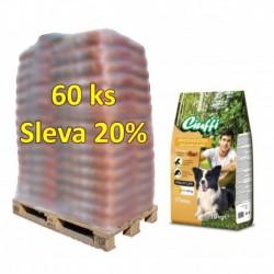 Ciuffi Adulto Atletico 10 kg (paleta 60 ks) - SLEVA 20 %