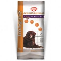 Imagine dog MEDIUM ADULT 3kg-3221-Z